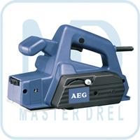 Рубанок AEG HBE 800