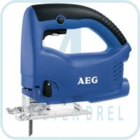 лобзик AEG STEP 75