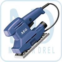 Шлифмашина вибрационная AEG VS 230