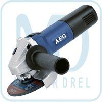 Угловая шлифмашина AEG WS 6-125