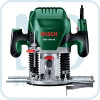 Фрезерная машина Bosch POF 1100 AE / короб /