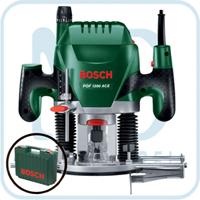 Фрезерная машина Bosch POF 1300 ACE / кейс /