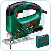 Лобзик Bosch PST 650 кейс