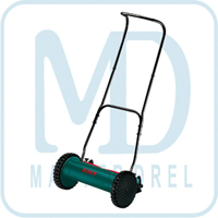 Газонокосилка механическая Bosch AHM 38C