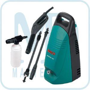 Мойка высокого давления Bosch AQUATAK 100 / 100 Атм /