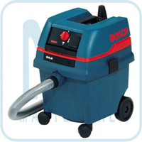 Пылесос строительный Bosch GAS 25