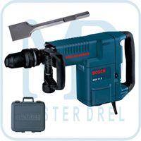 Молоток отбойный Bosch GSH 11 E  / SDS MAX /