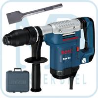 Молоток отбойный Bosch GSH 5 E  / SDS MAX /