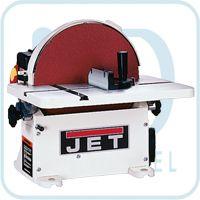 Шлифовальный станок JET JDS-12 тарельчатый