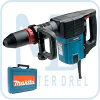 Молоток отбойный Makita HM1203C / SDS MAX /