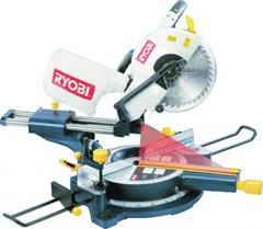 Пила торцовочная RYOBI EMS 2025 L