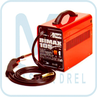 Сварочный аппарат полуавтомат Telwin BIMAX 105