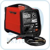 Сварочный аппарат полуавтомат Telwin BIMAX  132