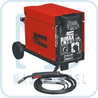 Сварочный аппарат полуавтомат Telwin BIMAX  4.195