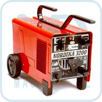 Сварочный аппарат Telwin NORDIKA 3200 230-400V ACD