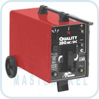 Сварочный аппарат Telwin QUALITY280 AC/DC