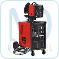 Сварочный аппарат полуавтомат Telwin SUPERMIG 480 R.A. 230-400V