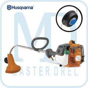 Триммер бензиновый Husqvarna 128C