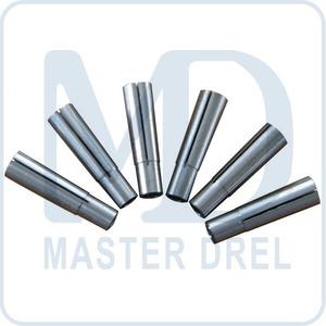 50000060 JMD-X1, набор цанг Мк-3 Ø 4, 6, 8, 10, 12, 14, 16 мм