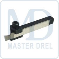 50000909 BD-7, BD-8, BD-920, отрезной резец 8х8 мм