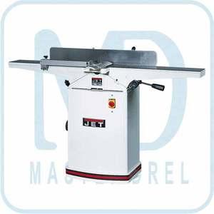 Строгально - фуговальный станок JET 60 A 200 мм