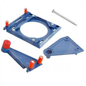 Приспособление для ручного фрезера KWB Line Master 7835-00