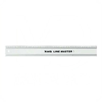 Направляющая 600 мм KWB Line Master 7842-06