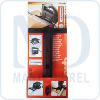 Приспособление для дисковой пилы и лобзика KWB Line Master 7844-00