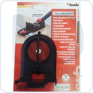 Элемент крепежный для кондуктора KWB Line Master 7847-00