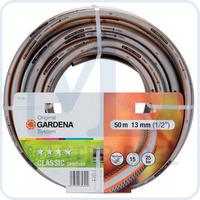 """Шланг поливочный GARDENA Classic SkinTech 13 мм (1/2""""), 50 м (08569-20)"""