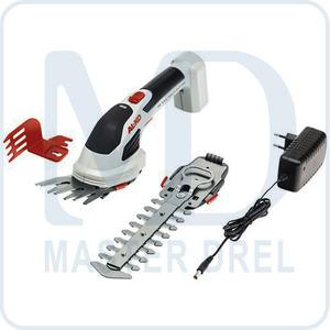 Ножницы / кусторез аккумуляторные AL-KO GS 7.2 Li