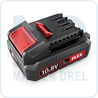 Аккумуляторная батарея FLEX AP10.8/2.5 418.048