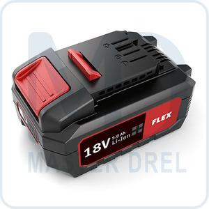 Аккумуляторная батарея FLEX AP18.0/5.0 445.894