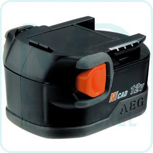 Аккумуляторная батарея AEG B1214G 352532