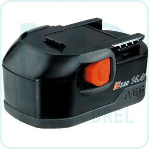 Аккумуляторная батарея AEG B1414G 352531