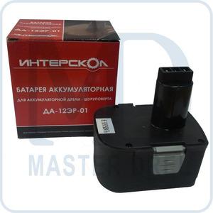 Батарея аккумуляторная Интерскол ДА-12-01ЭР