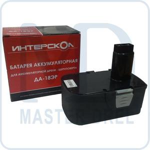 Батарея аккумуляторная Интерскол ДА-18ЭР