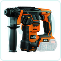 Аккумуляторный перфоратор AEG BBH 18-0 408330