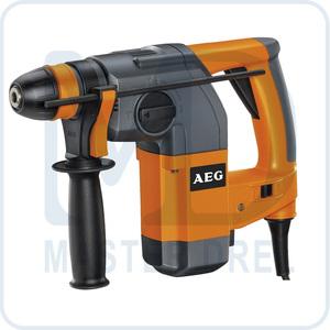 Перфоратор SDS+ AEG BH 26 LXE