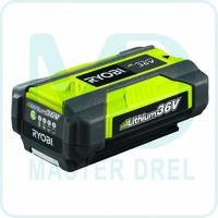 Аккумуляторная батарея Ryobi 36V BPL3615