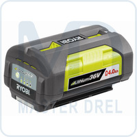 Аккумуляторная батарея Ryobi 36V BPL3640D