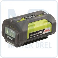Аккумуляторная батарея Ryobi 36V BPL3650D