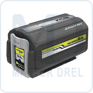 Аккумуляторная батарея Ryobi 36V BPL3660D