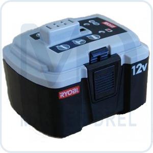 Батарея аккумуляторная Ryobi BPN1213