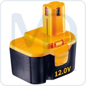 Батарея аккумуляторная Ryobi BPP1217