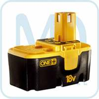 Аккумуляторная батарея Ryobi ONE+ BPP 1817M