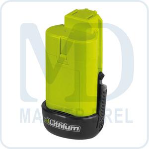 Батарея аккумуляторная Ryobi BSPL1213