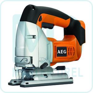 Аккумуляторный лобзик AEG BST 18X-0 413130