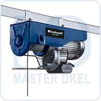 Тельфер электрический Einhell BT-EH 1000