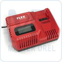 Зарядное устройство скоростное FLEX CA 10.8/18.0 417.882